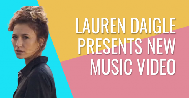 Lauren Diagle - Rescue