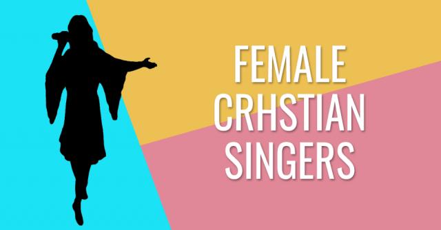 Christian singers women