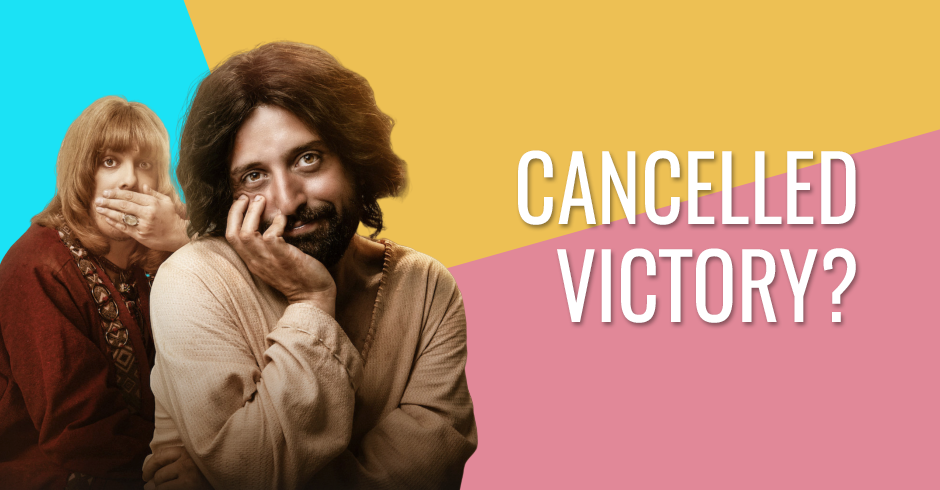 Cancelled - Victory