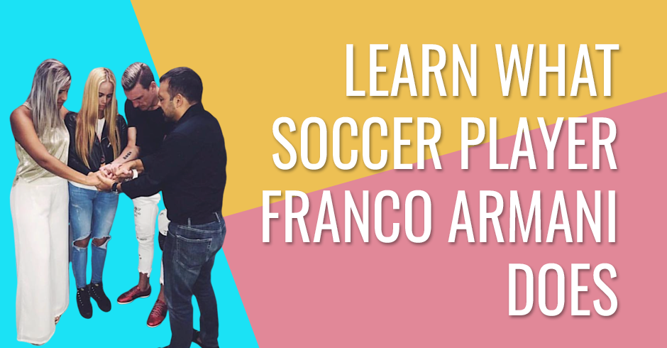 Learn what soccer player Franco Armani does
