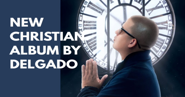 Hector Delgado returns to music with a new Christian album